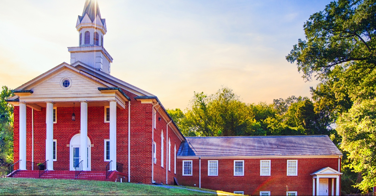 Can the Church Still Be Connected Without a Building?