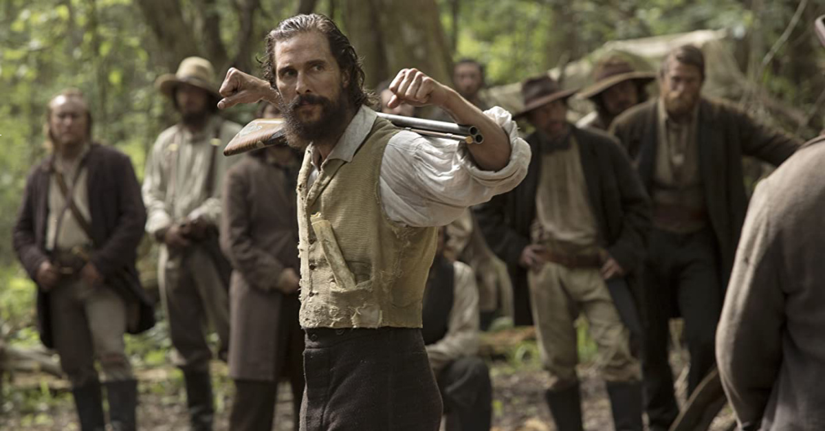 Free State of Jones still