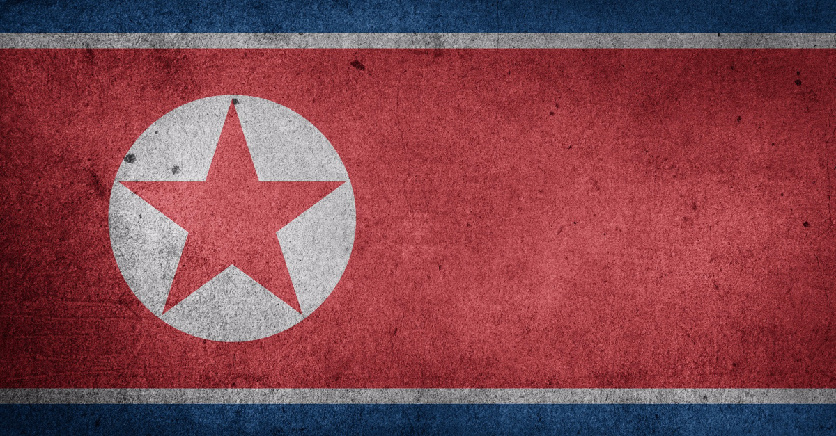 North Korean Defector Fled the Country So She Could Pray without Fear of Death