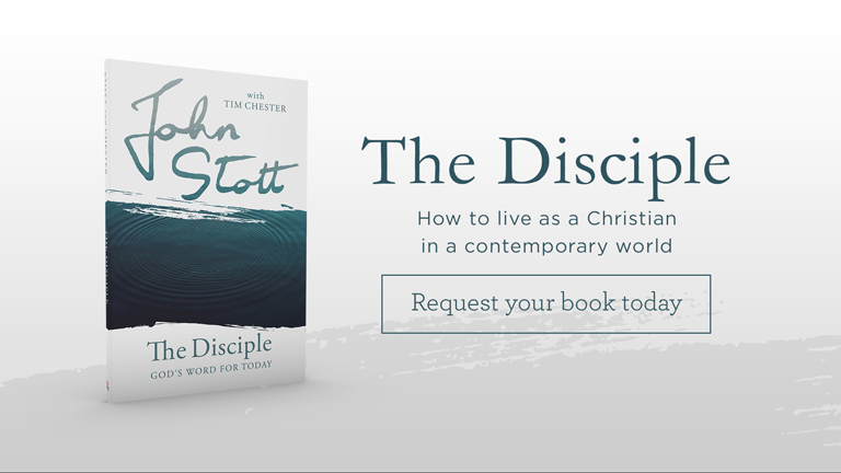 The Disciple Resource A