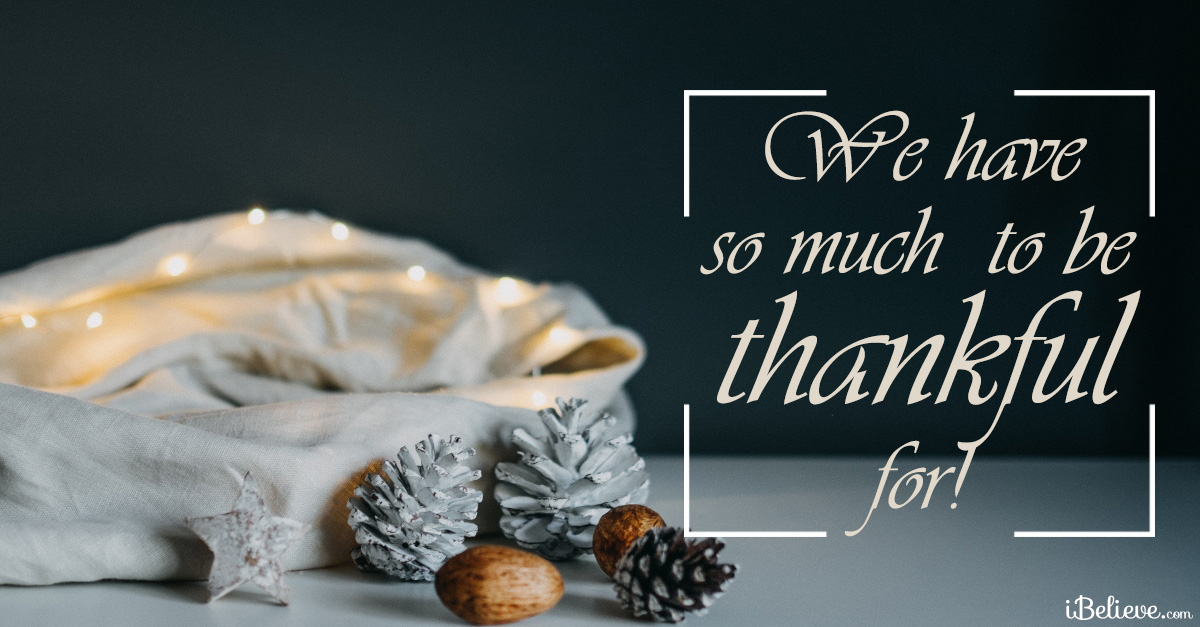 Words of thanksgiving to god