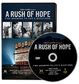 A Rush of Hope DVD from Harvest Ministries