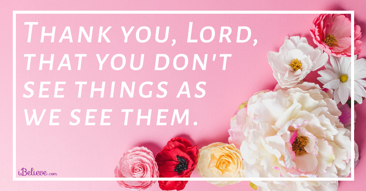 God Sees Your Value - iBelieve Truth: A Devotional for Women - December 3