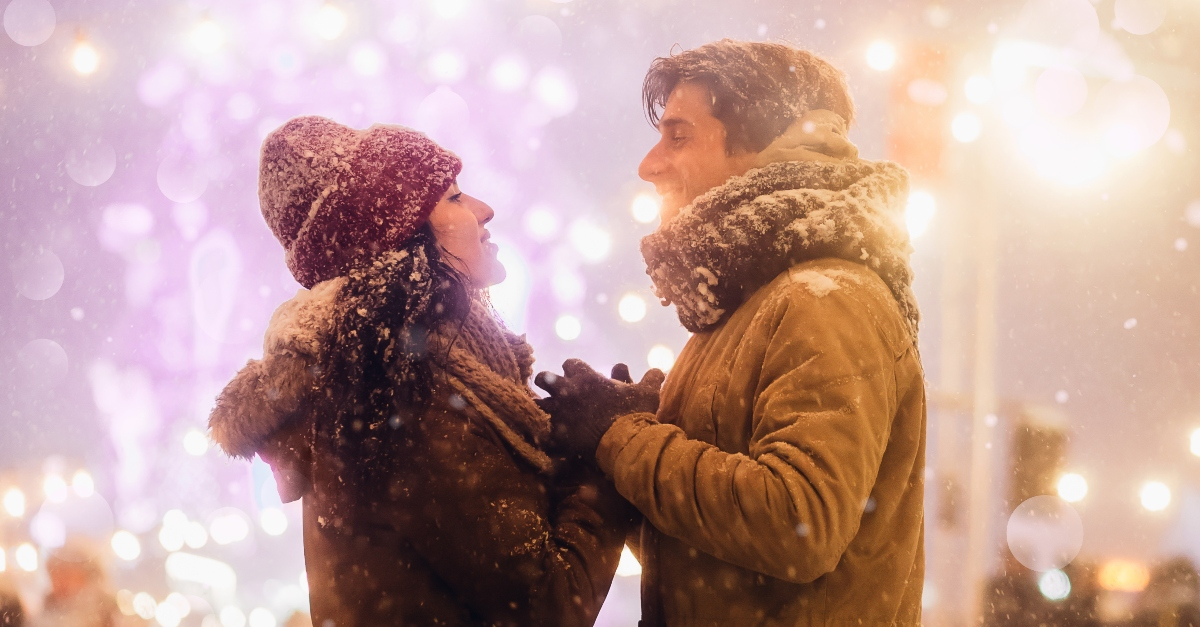 Falling in Love at Christmas: How Hallmark Movies Are Missing the Mark
