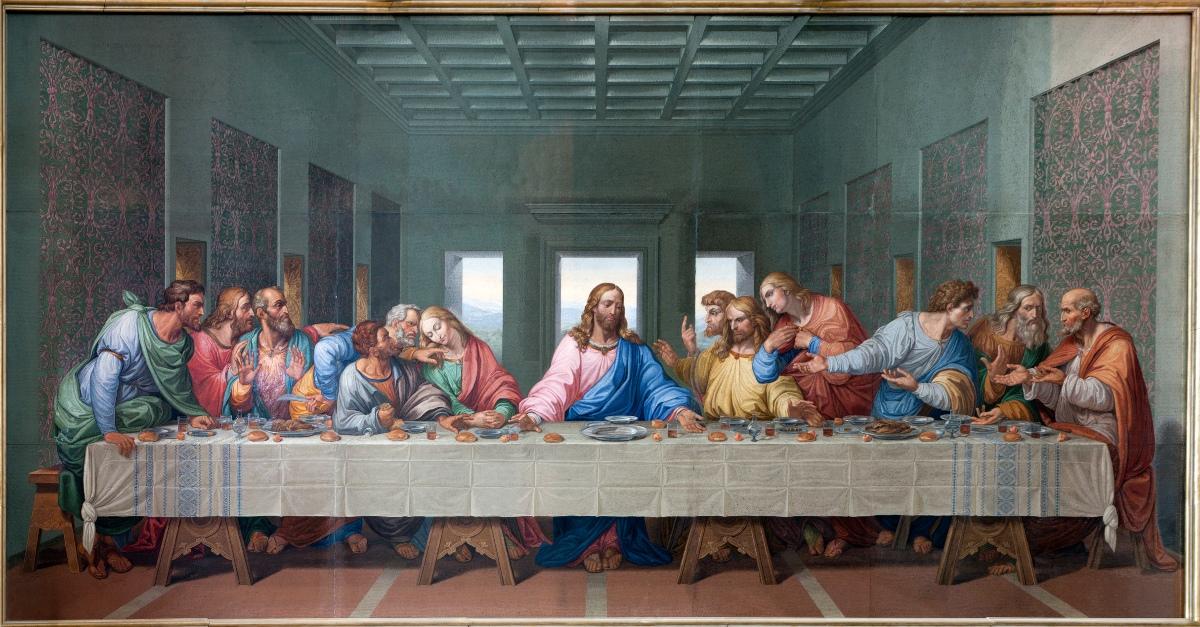 Apostle creed catholic the Apostles Creed