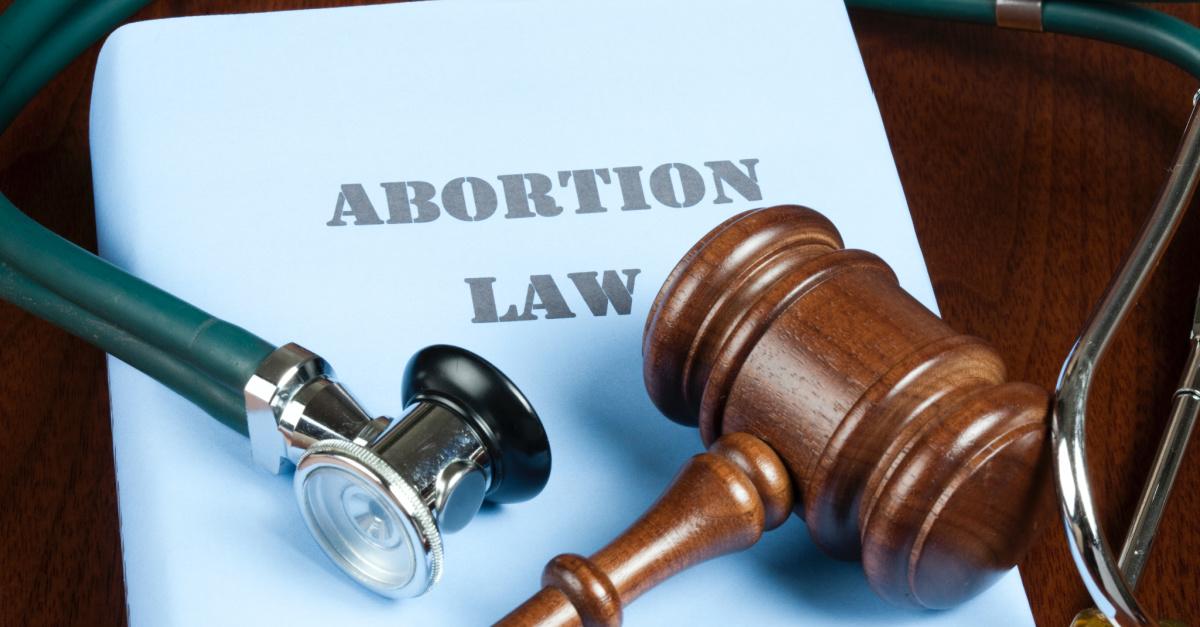 Federal Judge Lambastes Roe v. Wade as 'Wrong' and Urges Supreme Court to Overturn It thumbnail