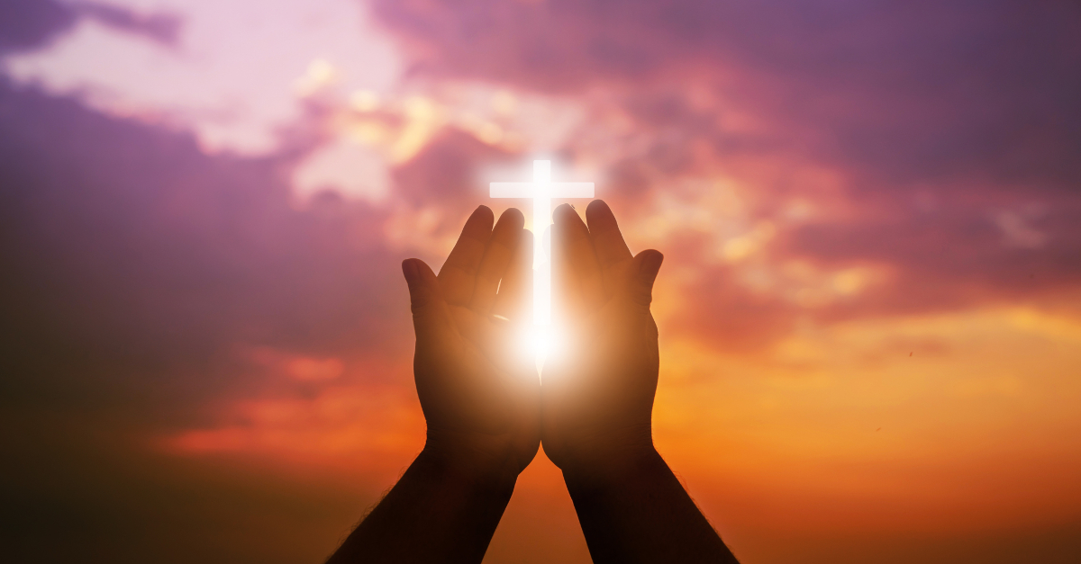 5 formas poderosas en las que Jesús sana