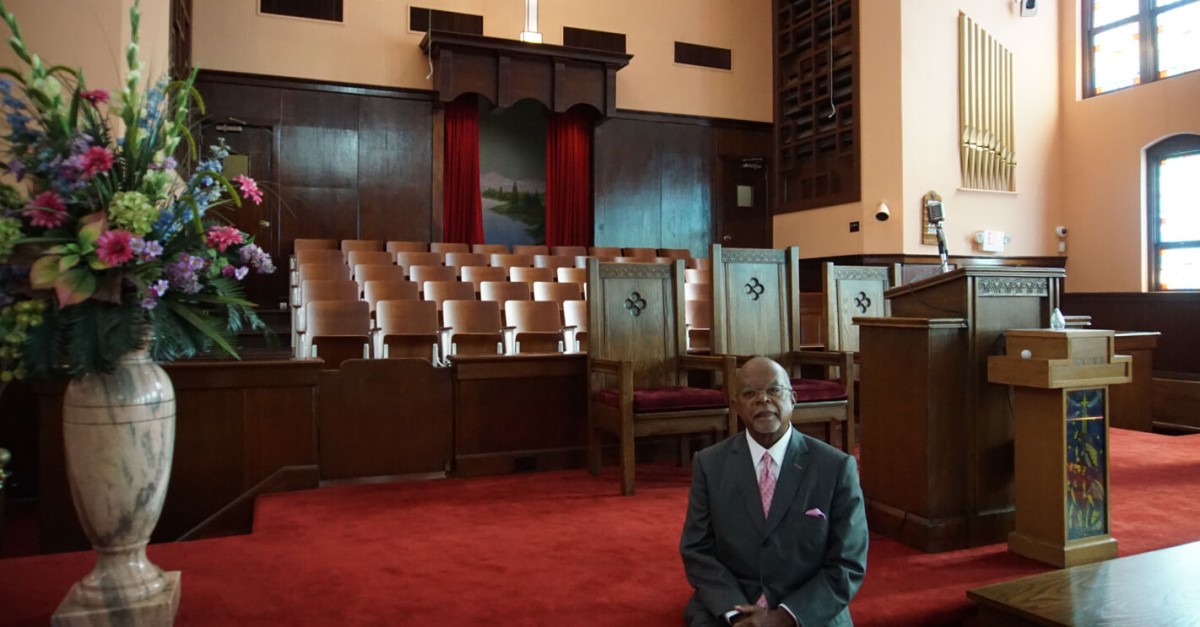 The Black Church by PBS