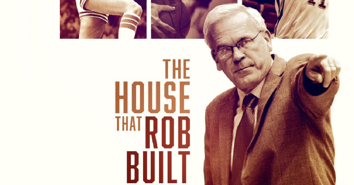 House That Rob Built, Rob Selvig in The House That Rob Built