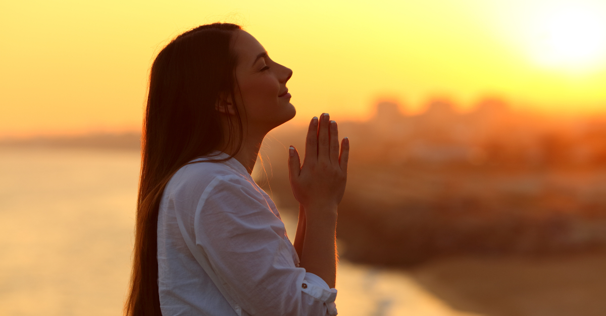 Oración por la buena salud