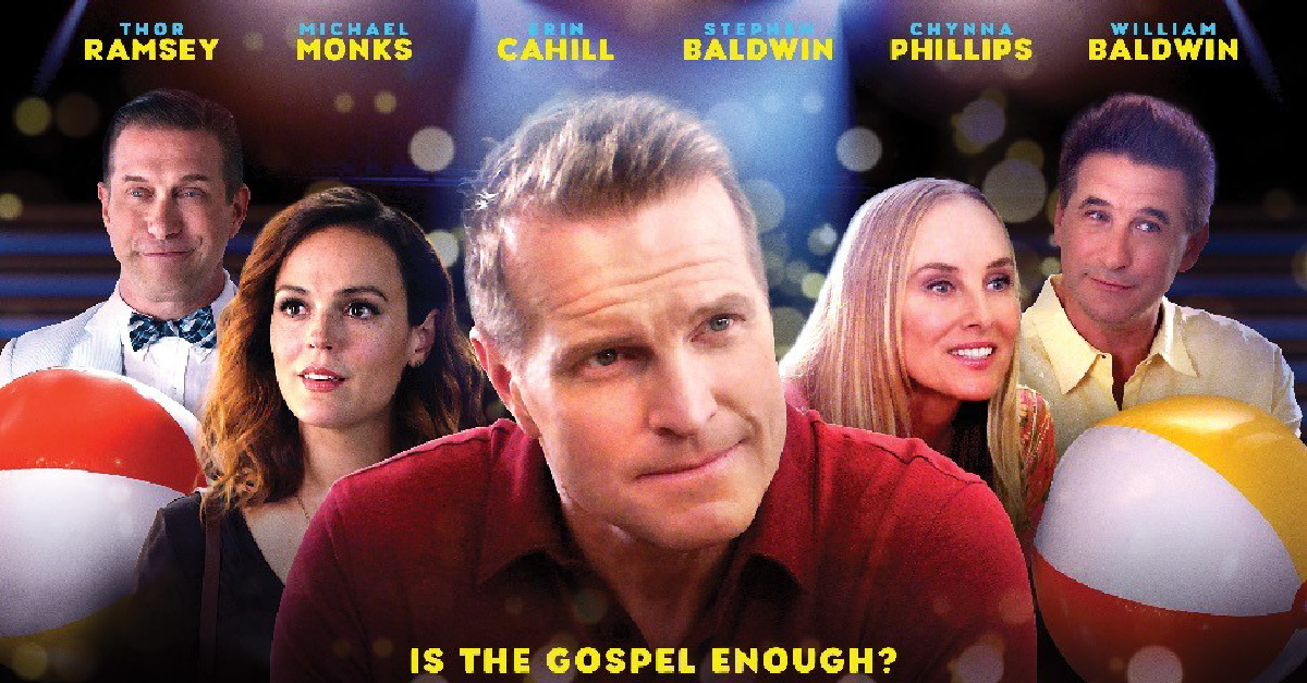 "New Comedy ""Church People"" Tackles the Problem of Entertainment-Driven Churches"