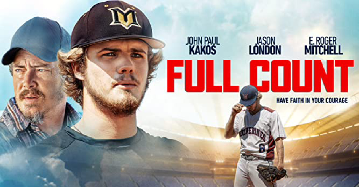 The movie poster for Full Count