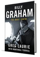 greg laurie april 2021 offer billy graham book