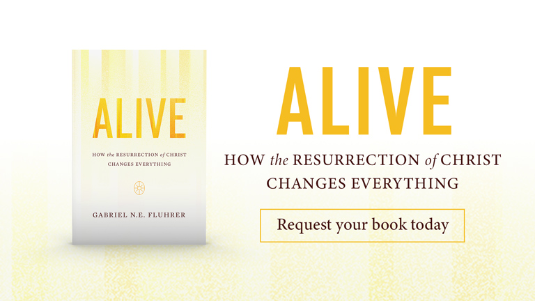 truth for life april 1 offer alive book