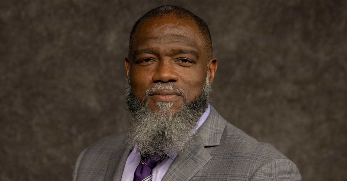 Pastor Voddie Baucham Is Recovering Well following Quadruple Bypass Surgery