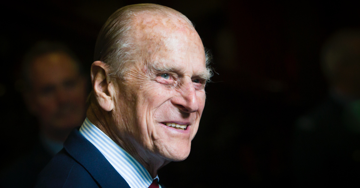 Prince Philip, 99, Has Died