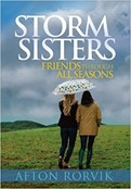 storm sisters afton rorvik arise daily