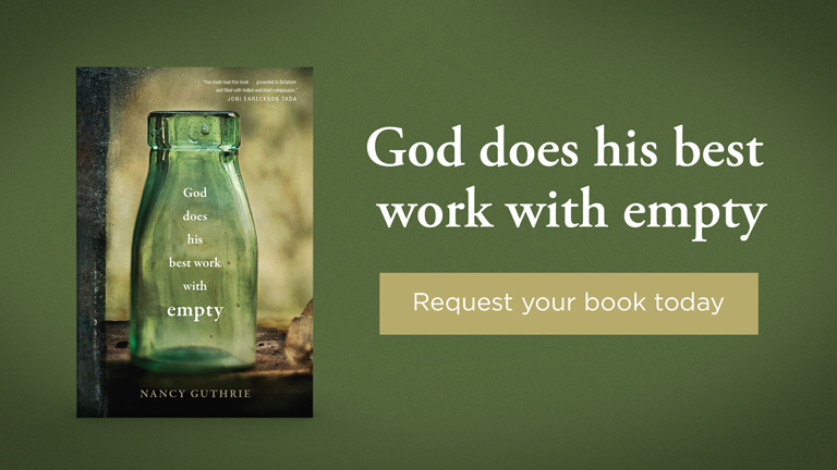 truth for life devotional alistair begg april 2021 offer