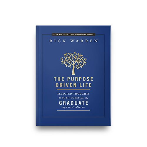 the purpose driven life daily hope april 19 offer rick warren