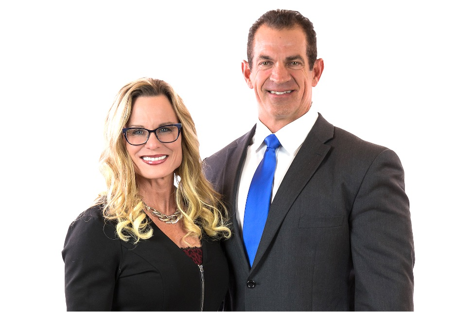 Drs. Mark and Michele Sherwood