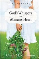 gods whispers to a womans heart cindi mcmenamin arise daily
