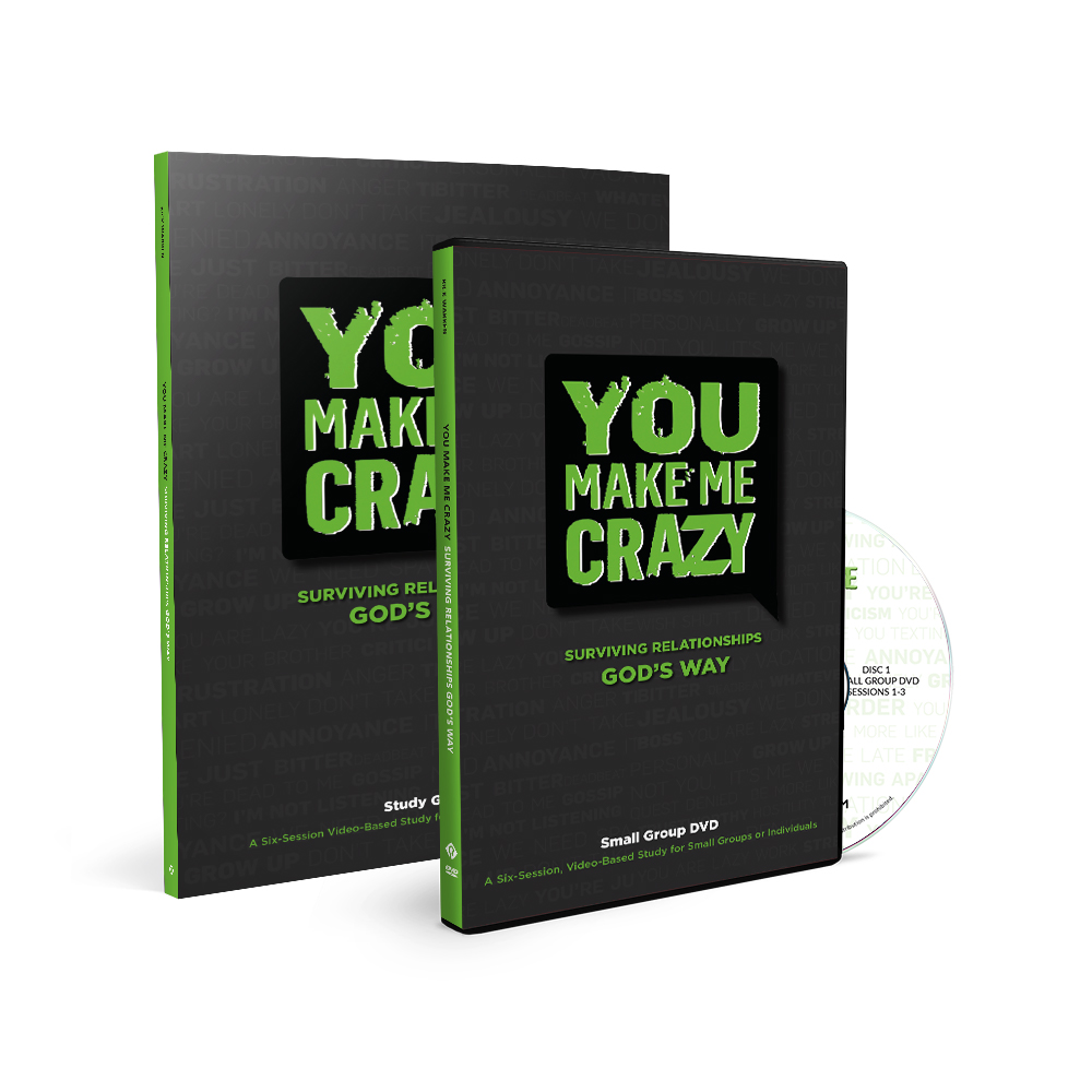 you make me crazy daily hope offer may 12 2021