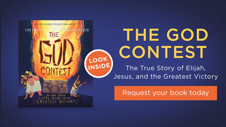 the God contest May offer truth for life