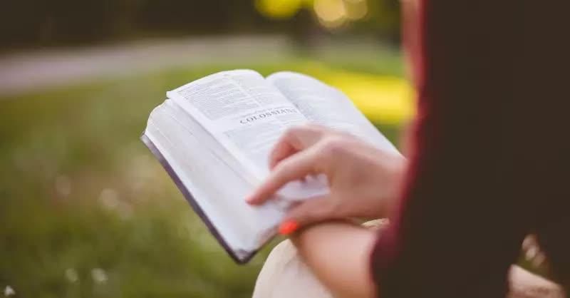 7. Read the Gospel Accounts