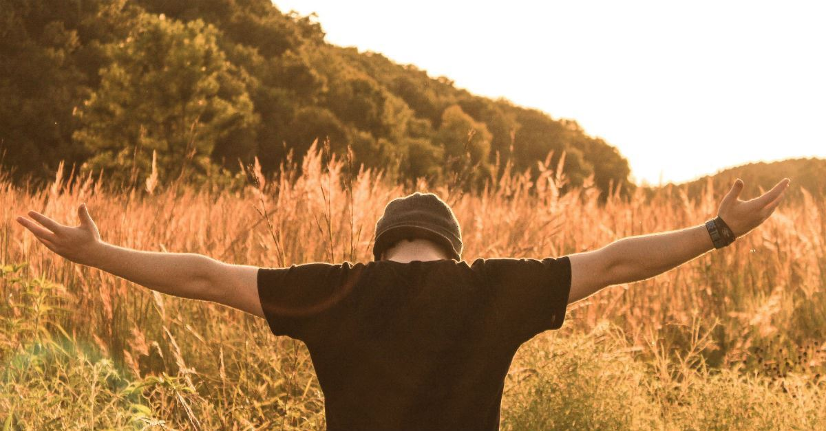 6 Biblical Encouragements for Giving All Your Burdens to God