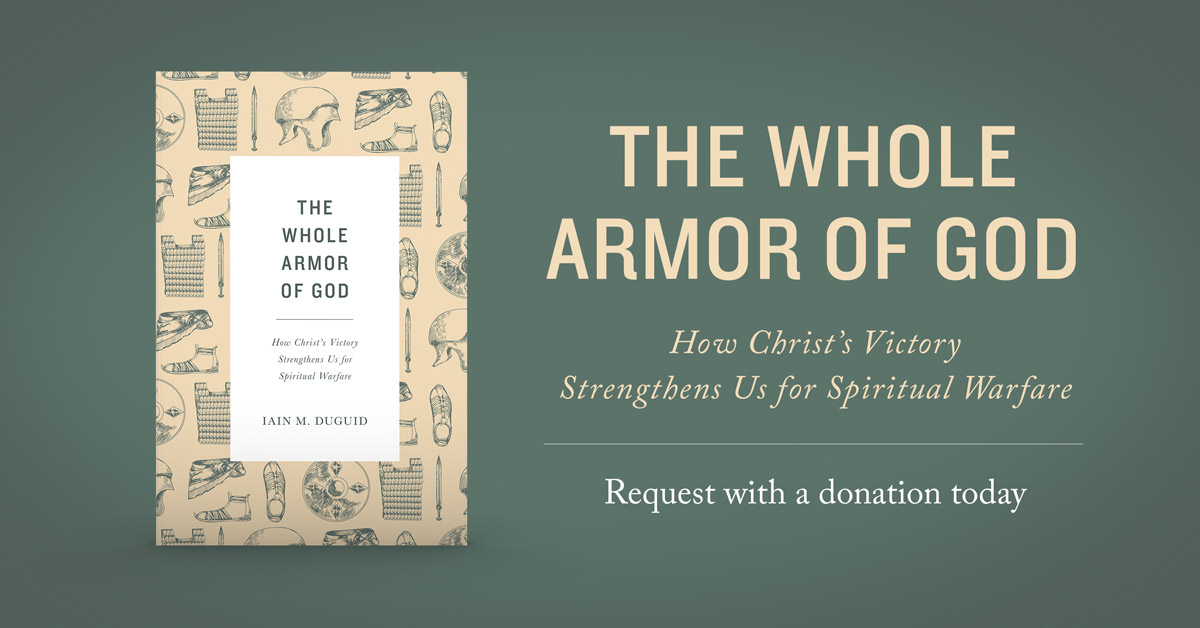 whole armor of god truth for life june 16 2021 offer
