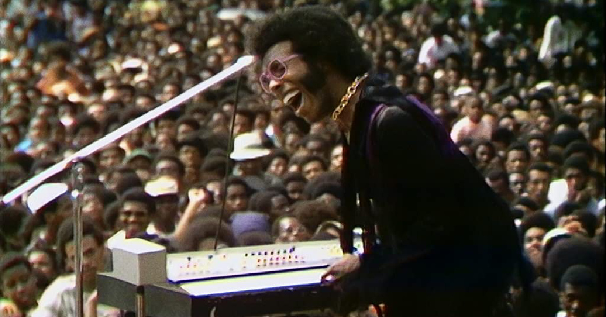 Sly Stone performing at the Harlem Cultural Festival, Things to Know about the Musical Documentary Summer of Soul