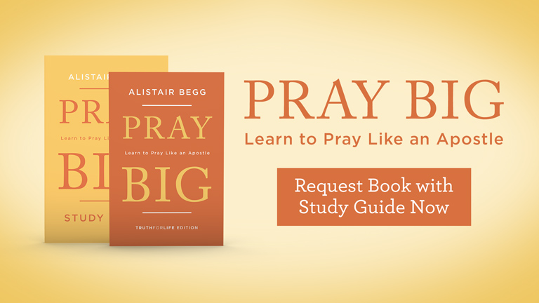 pray big truth for life july 2021 offer