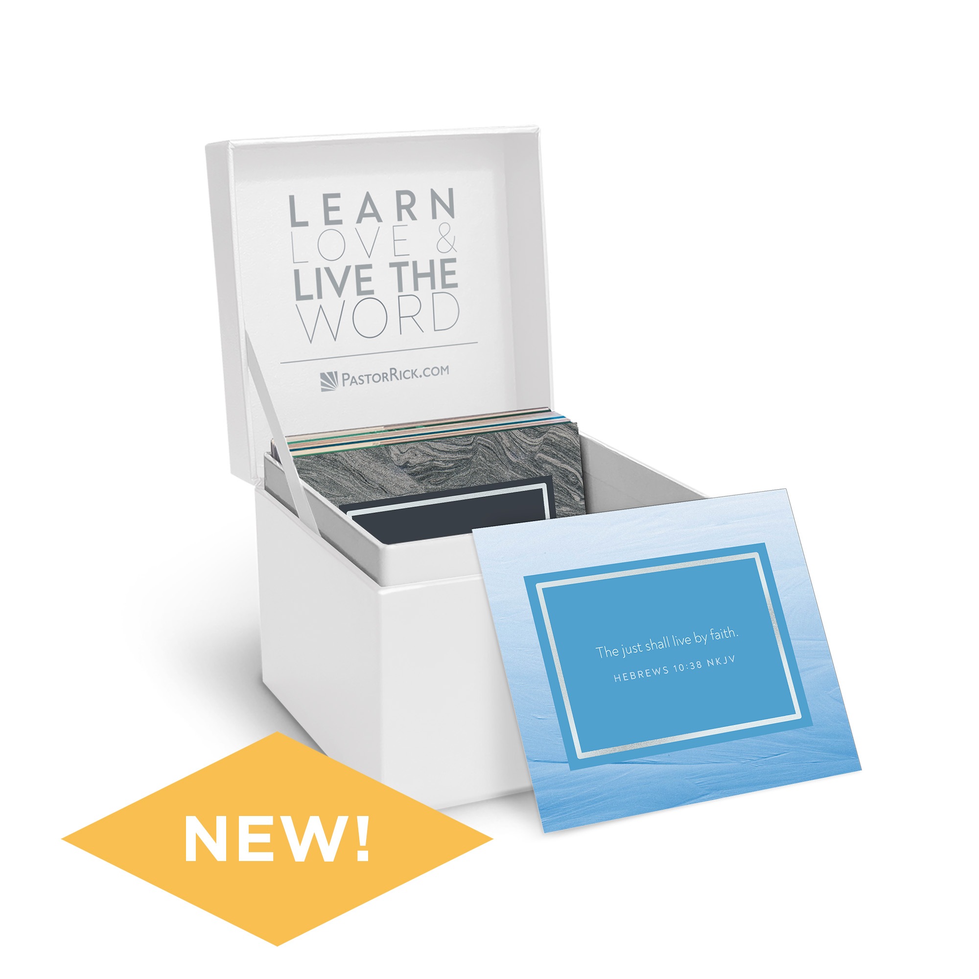 lifes healing choices scripture box daily hope july 2021 offer