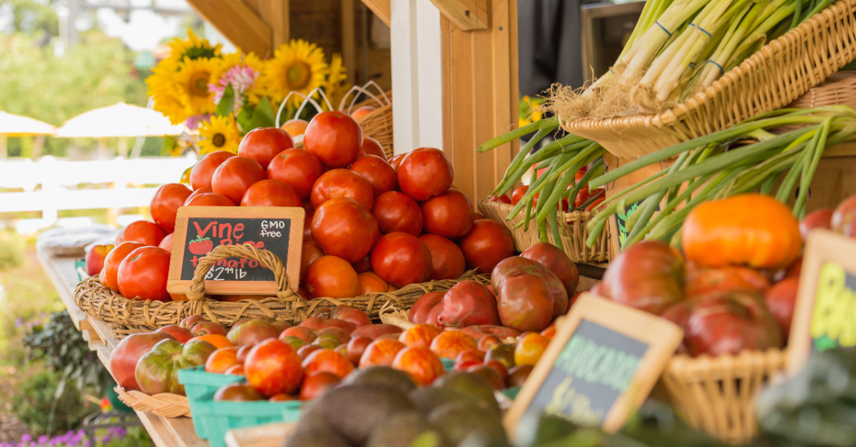 Christian Farmers in Court after Being Barred from Farmers Market over Their Views on Marriage