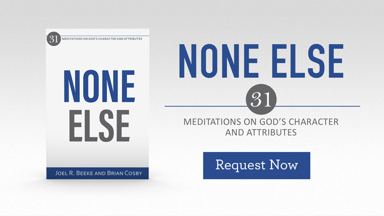 None Else Truth for Life August 2021 offer