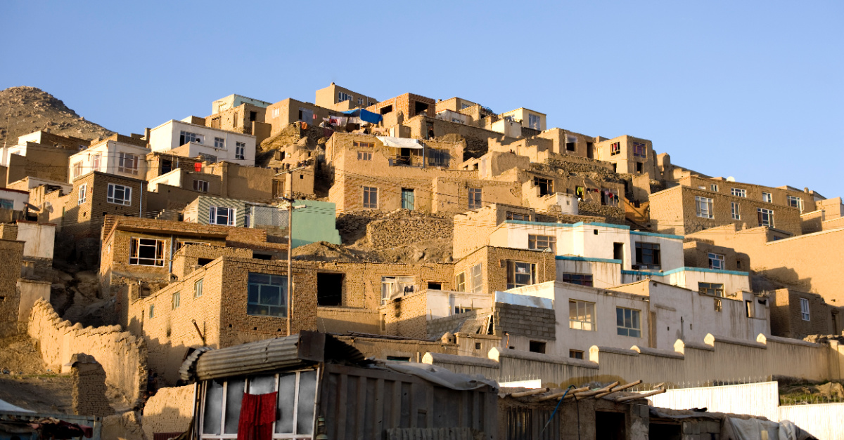 Facing Death Threats, Christian Family Members Flee Afghanistan
