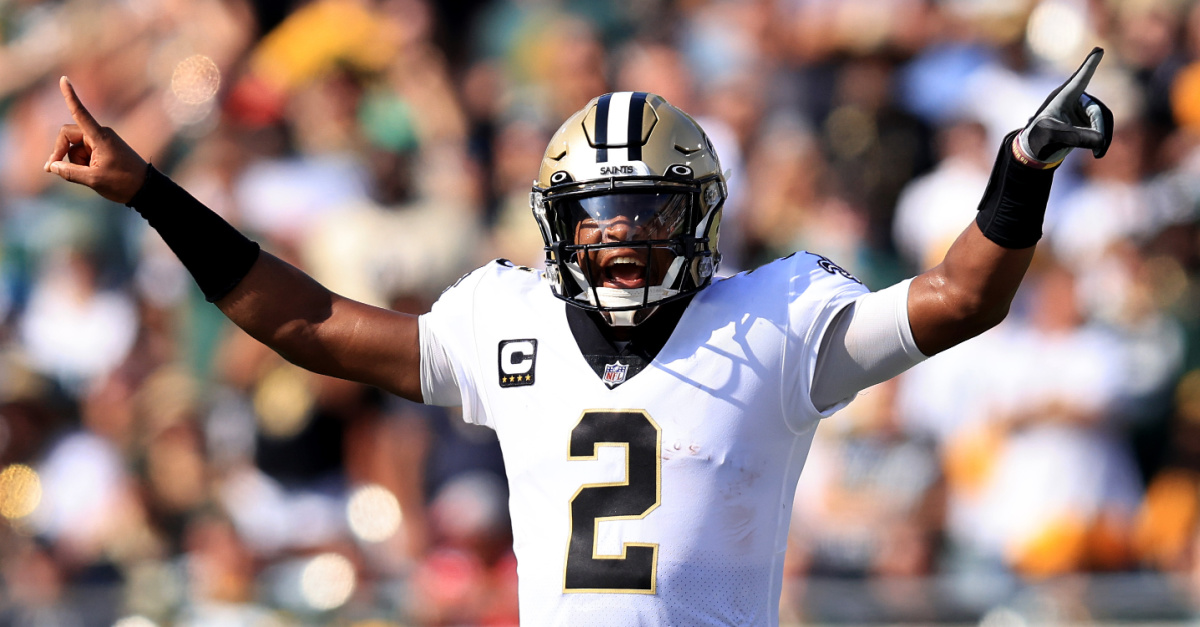 'My Identity Always Has Been in Christ': New Orleans Saints QB Jameis Winston Has Successful Start to the Season