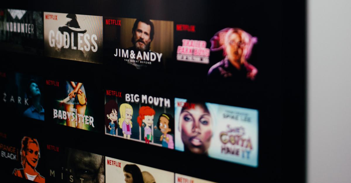 Popular Netflix Cartoon Big Mouth 'Grooms Children for Sexual Abuse,' Watchdog Warns