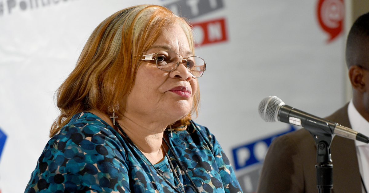 Evangelist Alveda King to Share Pro-Life Curriculum with Churches, Schools under New Organization