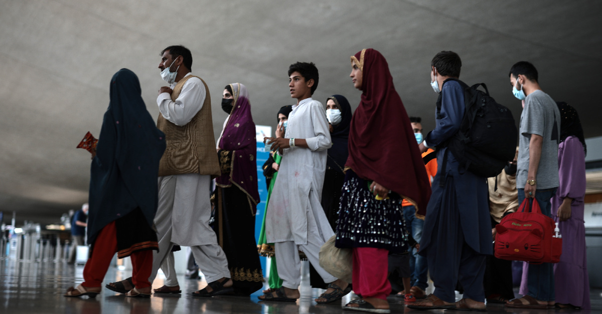 How Christians Can Help Afghan Refugees
