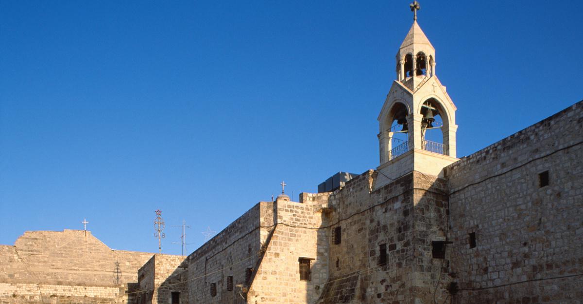 American Christians Raise Millions to Restore Church of the Nativity in Bethlehem