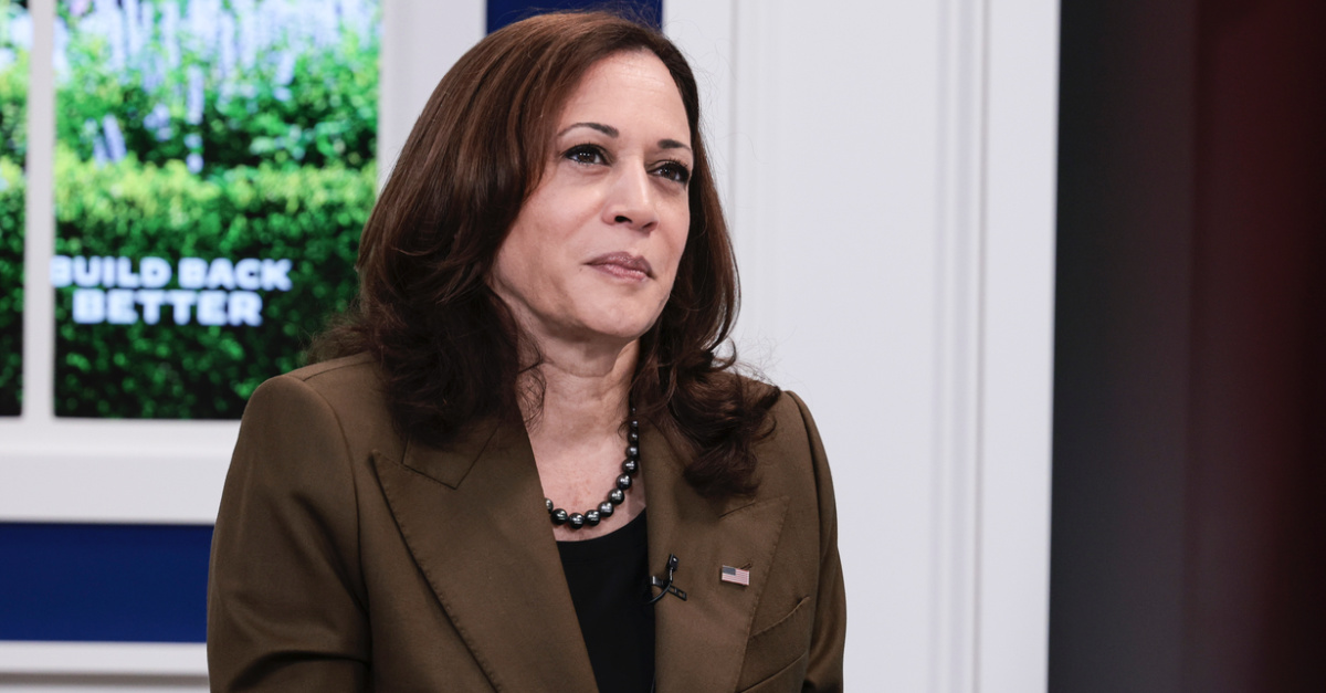 'Vote after Today's Service': Kamala Harris Video Urges Churches to Back Virginia Democrat