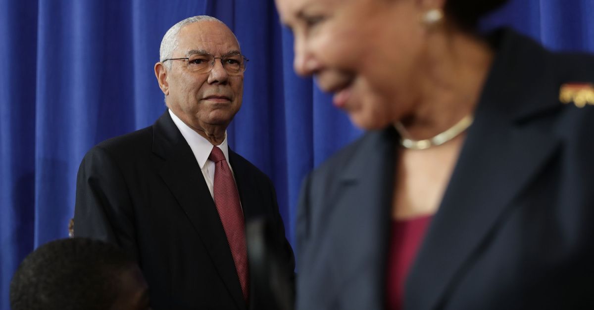 Former Secretary of State Colin Powell Dies at 84: 'America Has Lost a Trailblazing Leader'