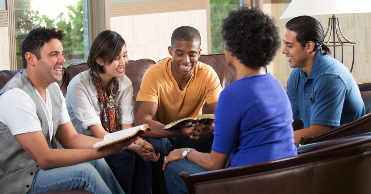Why Does Small Group Bible Study Matter?