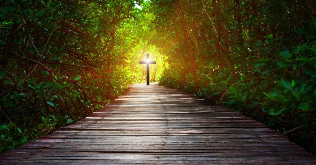 8. Deus é eterno