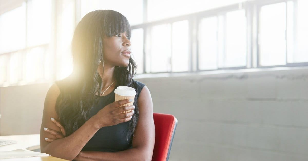 5 Ways Women Leaders Can Deal with Adversity