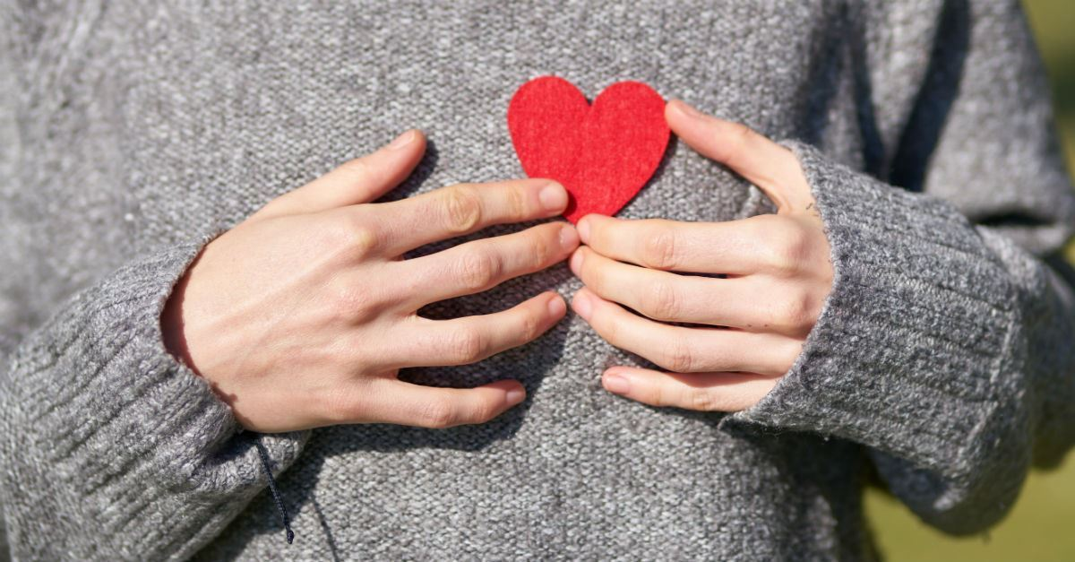 3 Simple Ways to Ask God to Transform Your Heart