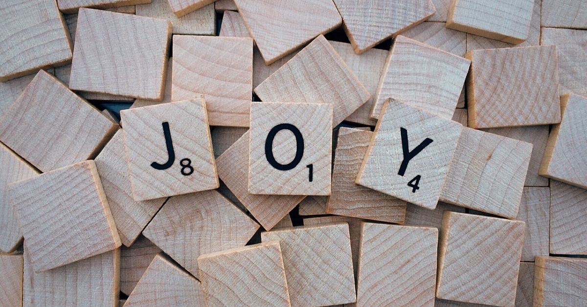 What Is Joy in Christianity?