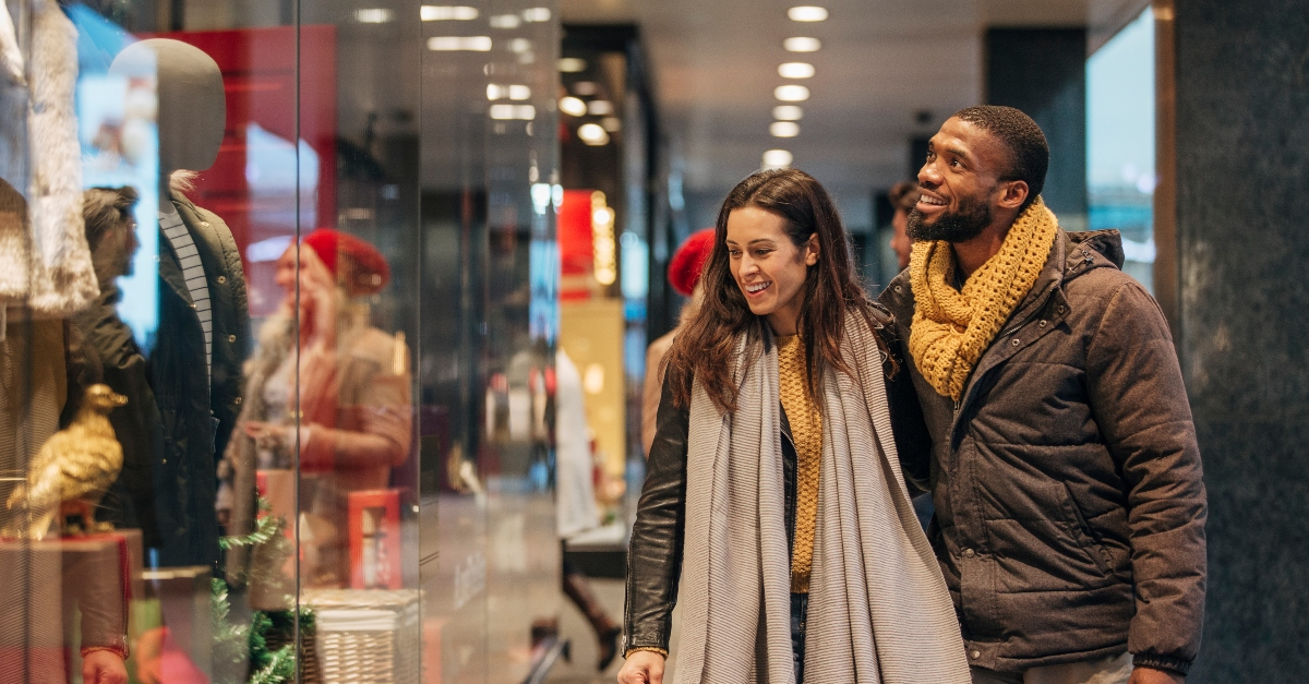 How Can We Focus on Thankfulness This Black Friday?