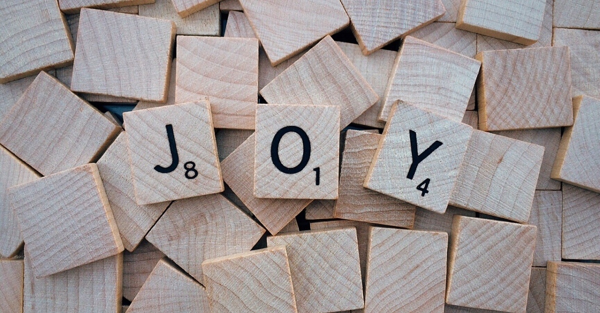 12 Old Testament Bible Verses about Joy